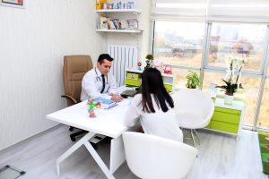 çocuk doktoru kliniği