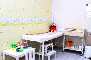 çocuk kliniği ankara
