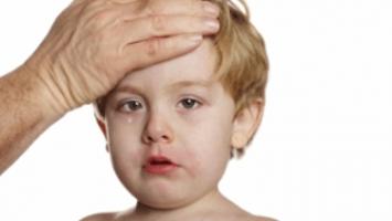 Çocuklarda Soğuk Algınlığı Ve Tedavisi