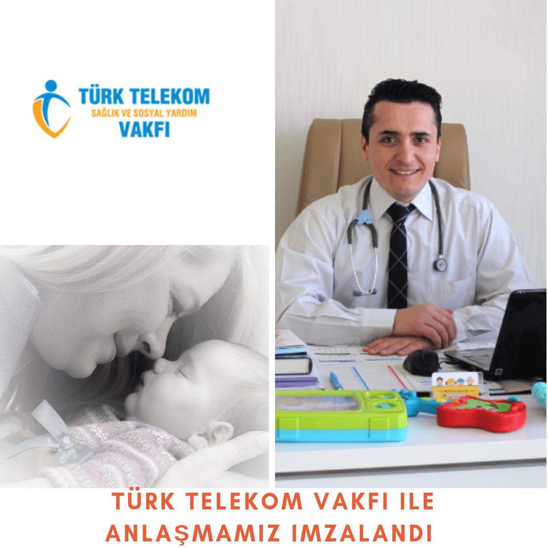 türk telekom bebek doktoru