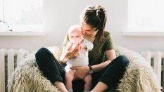 Ek gıdalar ve Anne Bebek Psikolojisi
