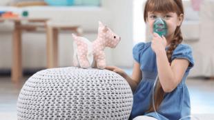 Çocuklarda Astım Tedavisi Ve Astım Krizinde Yapılması Gerekenler