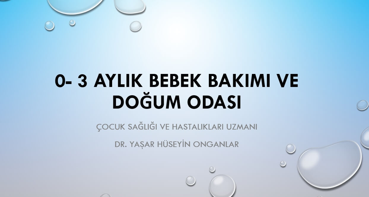ankara yenidoğan doktoru
