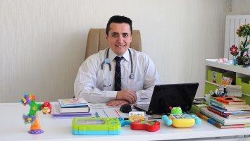 Ankara Çocuk Doktoru – Çocuk Sağlığı Ve Hastalıkları Uzmanı