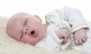 bebeklerde hıçkırık nedenleri