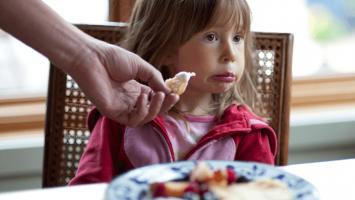 Çocuklarda Sağlıklı Beslenme Önerileri