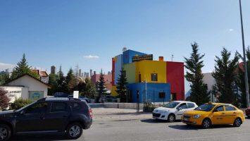 Çayyolu – Ankara  09.00 – 22.00 Açık Çocuk Sağlığı Kliniği