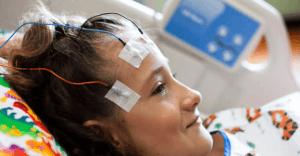 çocuklarda epilepsi