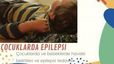 Çocuklarda Epilepsi ve Nöbet