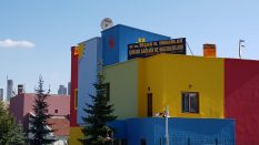 أهلا بكم في عيادة د. أونغانلار لصحة الأطفال تركيا – أنقرة