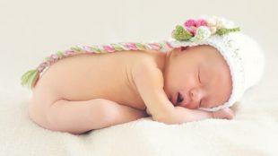 Yeni Doğan Bebeklerde Hapşırma