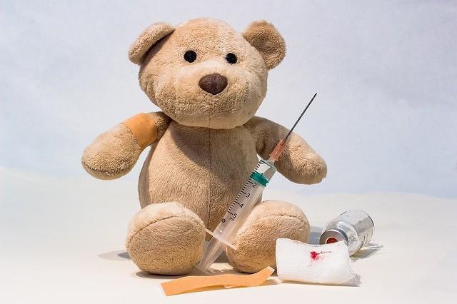 bebeklik aşıları