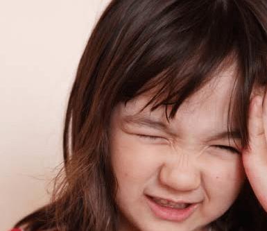 çocuklarda migren baş ağrıları