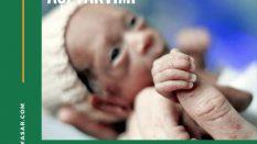 Prematüre Bebeklerde Aşı Takvimi Nasıl Olmalıdır?