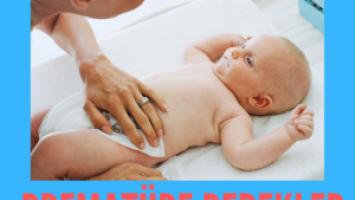 Prematüre Bebeklerde Kronik Akciğer Hastalığı
