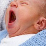 bebeklerde uyku sorunları