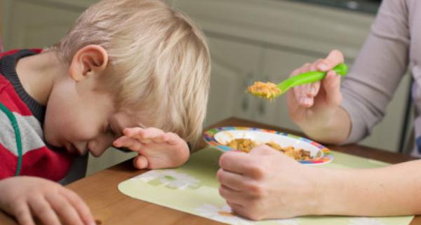 çocuklarda iştahsızlık