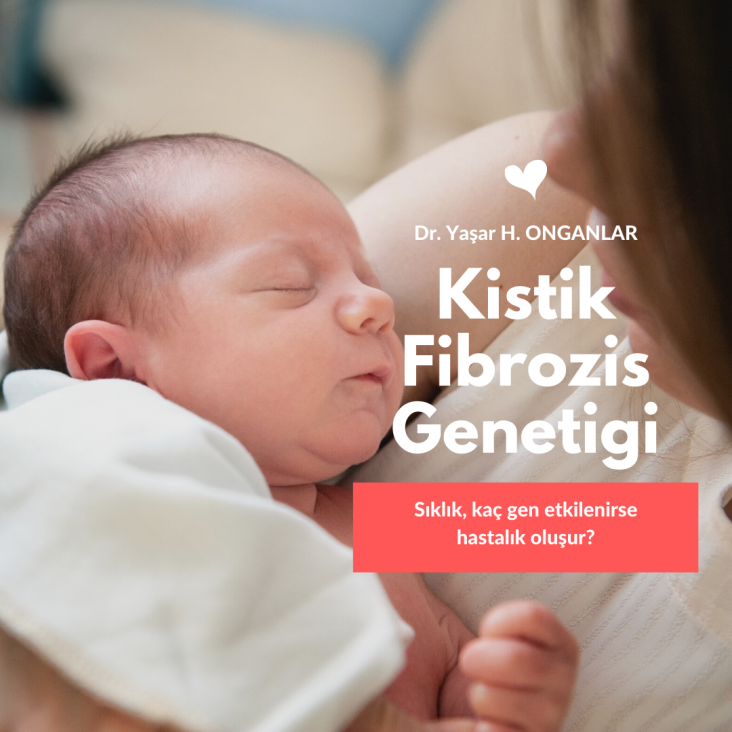 kistik fibrozis de tetkikler ve genetik