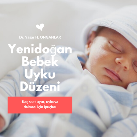 bebeklerde uyku rutini oluşturmak