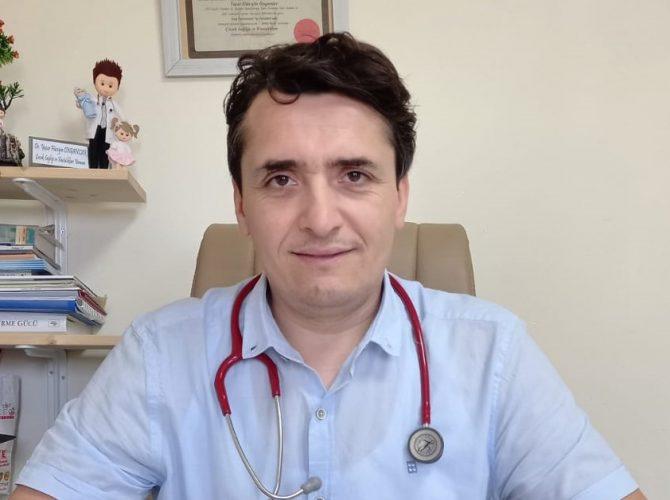 online çocuk doktoru görüşmesi